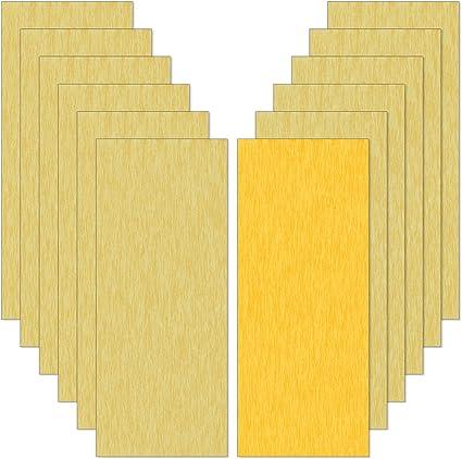 Papier de Verre Humide Étanche Ensemble 600 //800//1000//1200// 1500//2000//2500