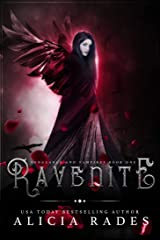 Ravenite (Vengeance and Vampires Book 1) Kindle Edition