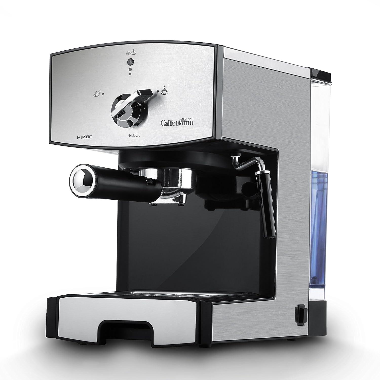 Italienische Kaffeemaschine