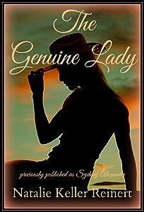 The Genuine Lady (Heroines on Horseback Book 3)
