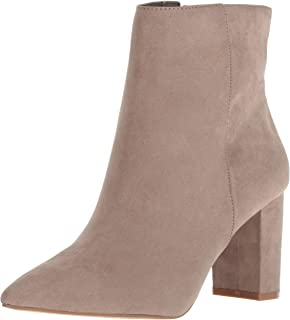 071e0dffb91 Amazon.com | Steve Madden Womens Replay Bootie | Ankle & Bootie