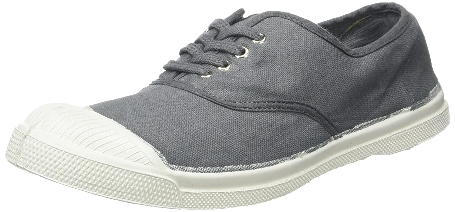 Bensimon B07833XL1Y 19830 F15004 - Tennis - Lacet Femme - Baskets - Femme Gris 52ee943 - fast-weightloss-diet.space