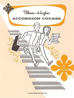 Palmer-Hughes Accordion Course, Book 3
