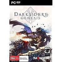Darksiders Genesis - PC