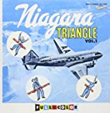 Niagara Triangle Vol.1 30th Anniversary Edition
