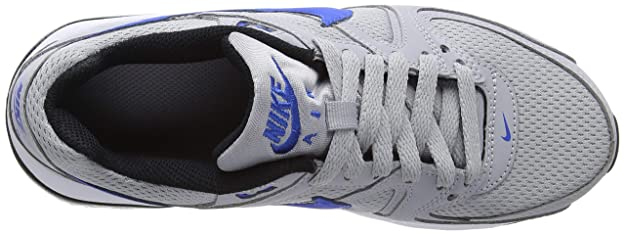 36e5dfa52465 Nike Girls Air Max Command Flex (Gs) Running Shoes  Amazon.co.uk  Shoes    Bags