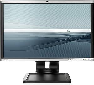 HP LA2205wg 22in Inch Widescreen Wide Flat Panel Screen DVI LCD Monitor (Renewed)