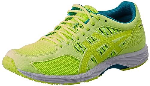 asics sneakers donna giallo