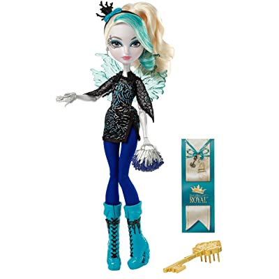Ever After High Faybelle Thorn Doll(Discontinued by manufacturer): Toys & Games [5Bkhe0204803]