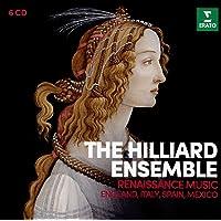 Renaissance Music England Italy Spain Mexico