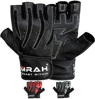 e5e0480a94ae9 Reebok Mens Div Training Gloves  Amazon.co.uk  Sports   Outdoors