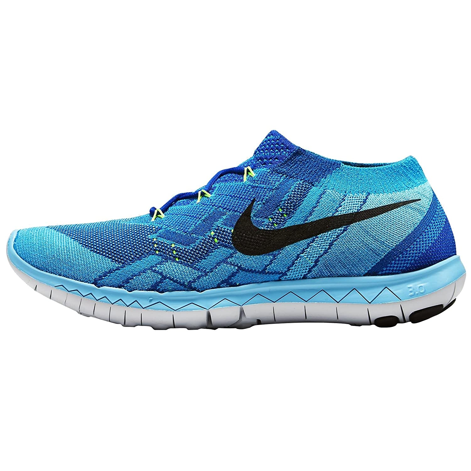 best service 907fa 66448 Nike Free 3.0 FlyKnit Mens Running Shoe Size 9  Amazon.ca  Shoes   Handbags