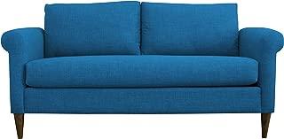 product image for Ashley Mid Sized Sofa (Key Largo Zenith Teal)