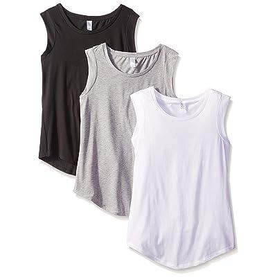 Alternative Women's The 3 Luxe Crew Cap Sleeve Shirt Set at Women's Clothing store