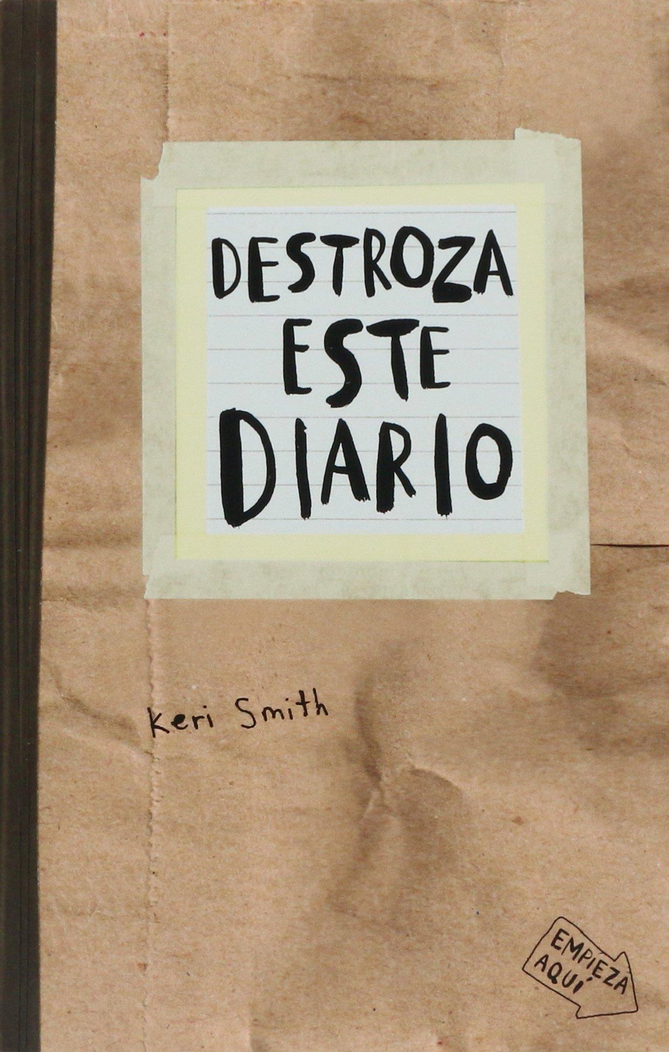 Download Destroza este diario (Craft) pdf