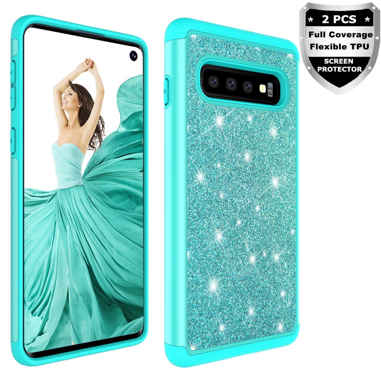 Funda para Samsung S10 Glitter AUMIAU (7PJTRHJ8)