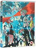 キズナイーバー DVD-BOX (全12話, 300分) TRIGGER 岡田麿里 アニメ [DVD] [Import] [PAL, 再生環境をご確認ください]