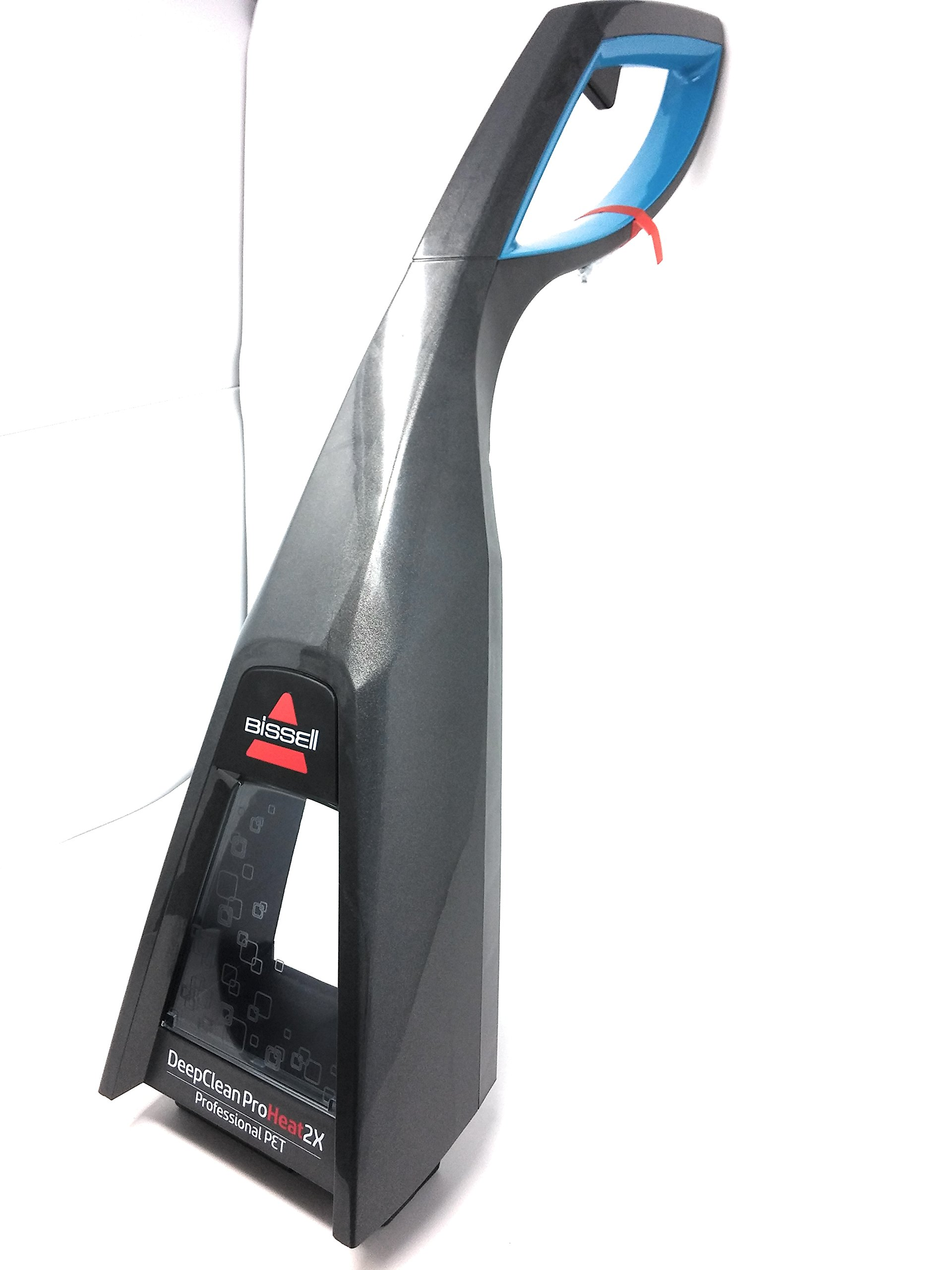 Bissell Deep Clean ProHeat 2X Professional Upper Handle Assembly for Carpet Cleaning Machines by Bissell