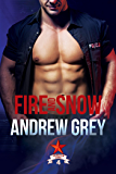 Fire and Snow (Carlisle Cops Book 4)