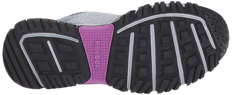Reebok Women's US|Meteor Ridgerider 2.0 Trail Runner B01N0QLCK3 9.5 B(M) US|Meteor Women's Grey/Asteroid Dust/Cloud Grey/Violet/Pewter/Silver 75a9c5
