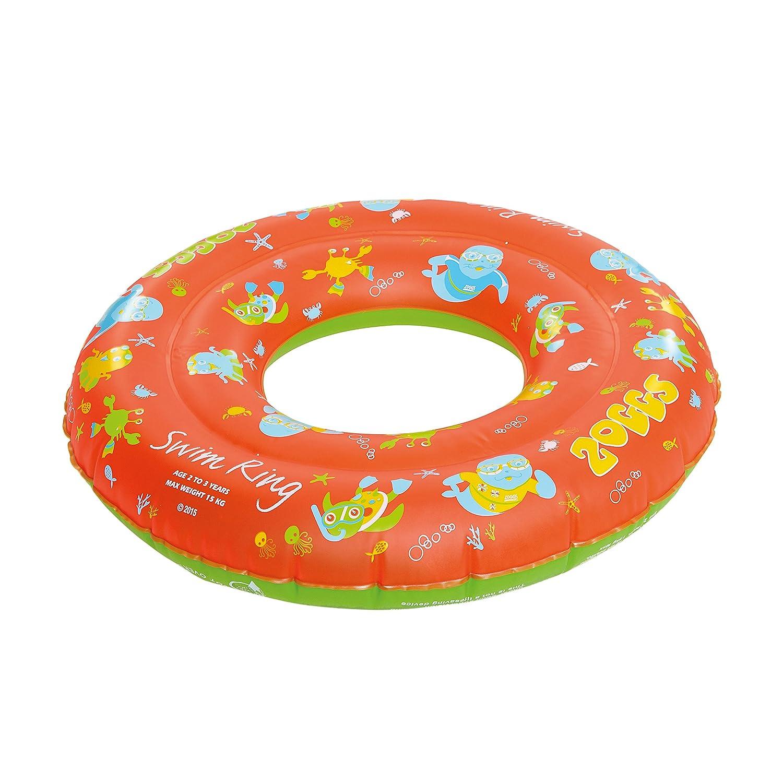 Zoggs Swim Ring flotadores para natación, Bebés Unisex: Amazon.es: Deportes y aire libre