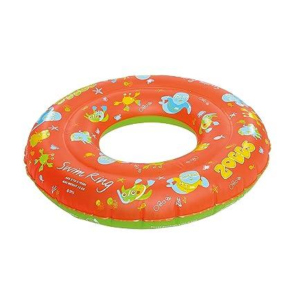 42 cm BEMA Schwimmring Durchmesser ca Kinderbadespaß