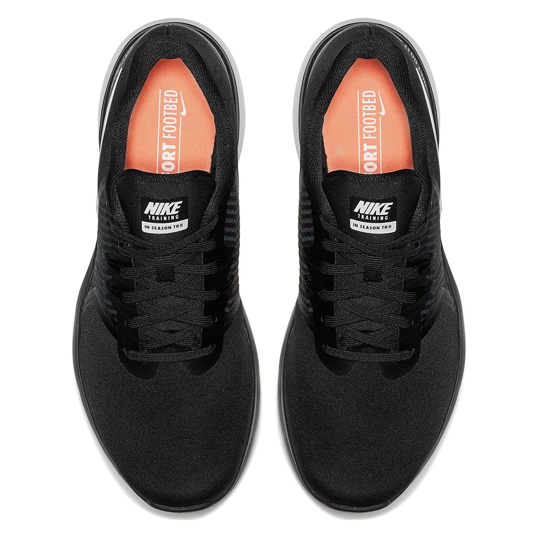 pretty nice 28771 7cf3e Nike Damen Trainigsschuh In-Season Tr 8 Fitnessschuhe  Amazon.de  Schuhe    Handtaschen