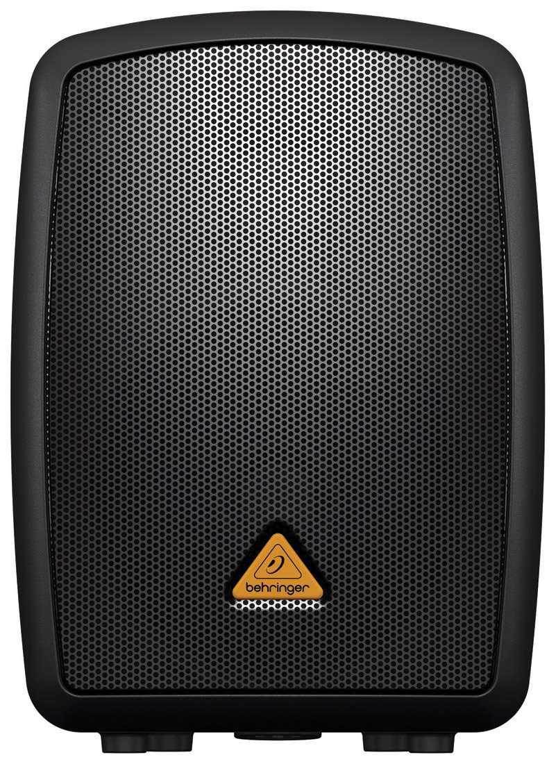 Behringer MPA40BT All-in-One Portable PA System with Full Bluetooth Connectivity