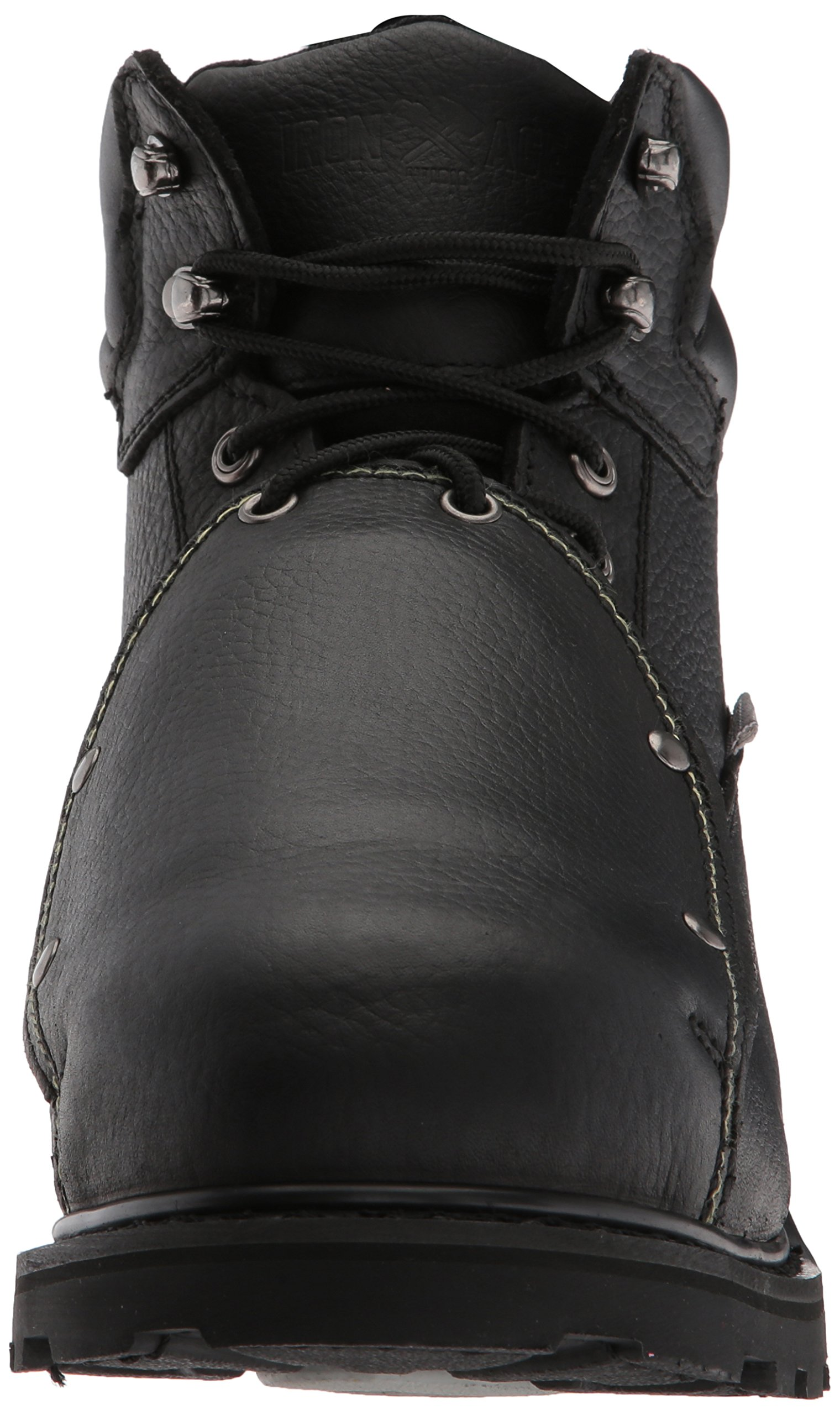 Iron Age Men's Ia5016 Ground Breaker Industrial and Construction Shoe, Black, 10.5 M US by Iron Age (Image #4)