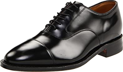 07e2e961c80 Johnston & Murphy Men's Melton Cap Toe Shoe