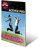 ACTIVIX PRO CATTURA ZANZARE 067088