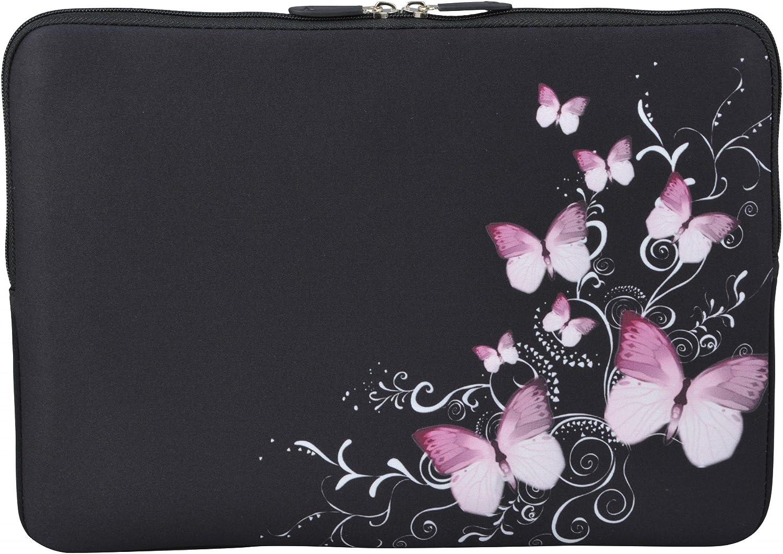 MySleeveDesign Notebook Sleeve Laptop Neoprene Soft Case Pouch Bag 11-12 Inch