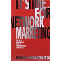 It's Time for Network Marketing