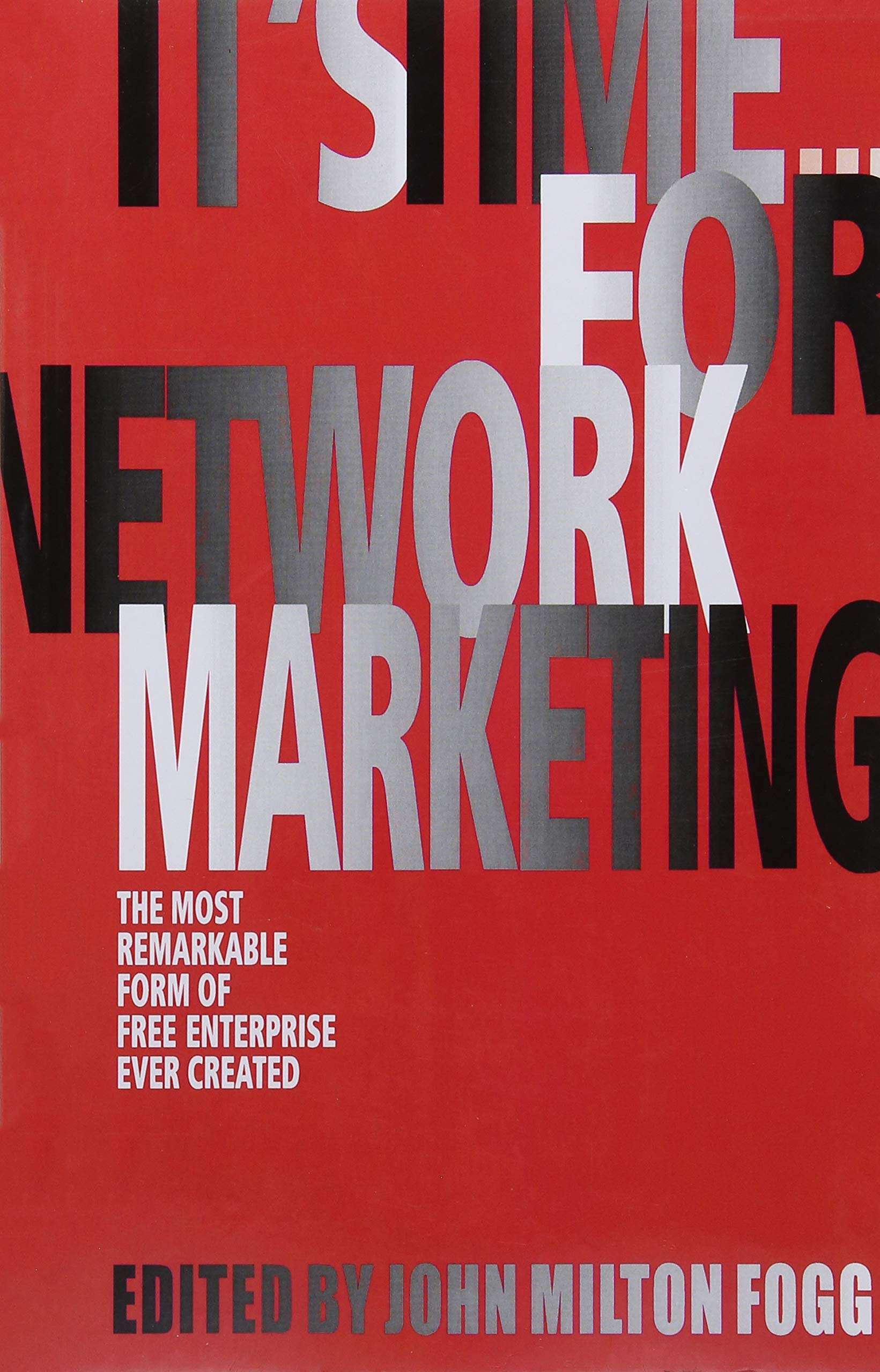 Download It's Time...for Network Marketing PDF