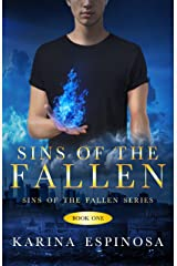 Sins of the Fallen Kindle Edition