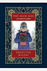 The Shoe Box 25th Anniversary Edition Hardcover