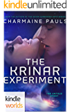 The Krinar Chronicles: The Krinar Experiment (Kindle Worlds)