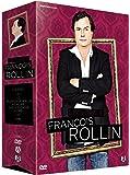 Rollin, François - Intégrale - Colères + Le Professeur Rollin a encore quelque chose à dire + FMR