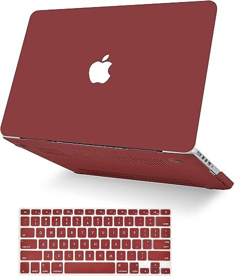 MacBook Pro Retina 13 Inch Case w//Keyboard Plastic Hard Shell A1502//A1425 2015