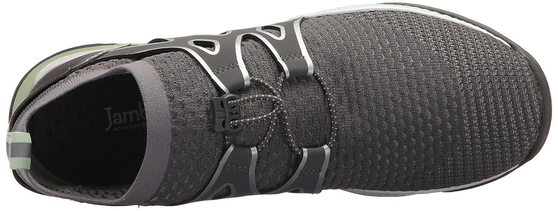 Jambu Women's Jackie Too US|Charcoal Vegan Sneaker B074KQ521K 9 B(M) US|Charcoal Too Mint 91eab2