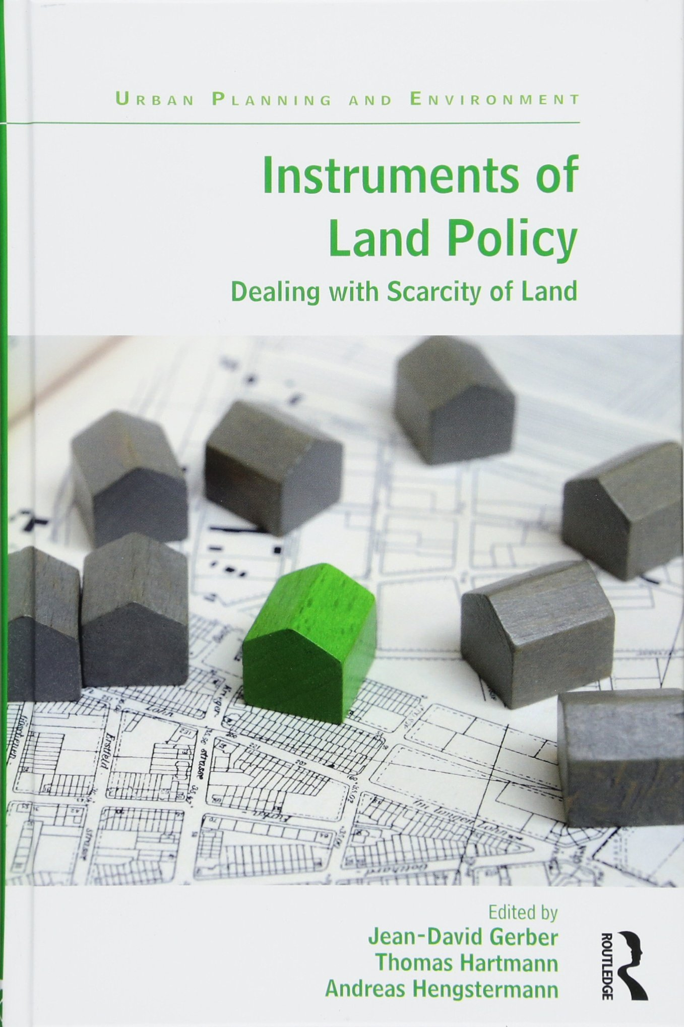 Buy Instruments of Land Policy: Dealing with Scarcity of Land (Urban ...