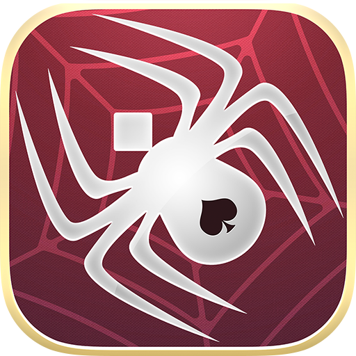 Spider Solitaire+