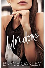 Undone Kindle Edition