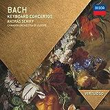 Bach:Conciertos Para Clave BWV 1052, 1055, 1056 y 1060