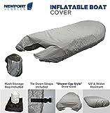 Newport Vessels UV Resistant Inflatable Dinghy Boat