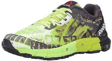 bbc74d15207 Reebok Women s One Cushion 3.0 AG Running Shoe