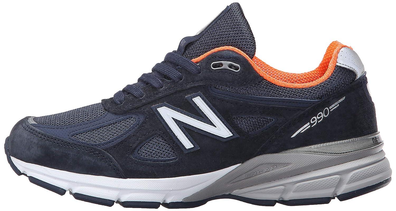 New Balance W990V4 Run scarpe-W, scarpe-W, scarpe-W, Scarpe da Corsa Donna Nero US Frauen   Rifornimento Sufficiente  08a324