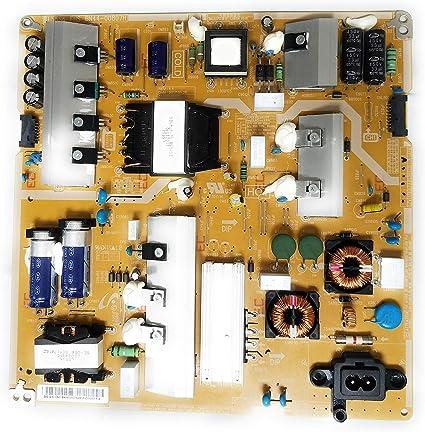 Placa de Fuente de alimentación Modelo L55S6_FHS BN44-00807H para el Modelo Samsung UN55NU7200F: GENERIC: Amazon.es: Electrónica