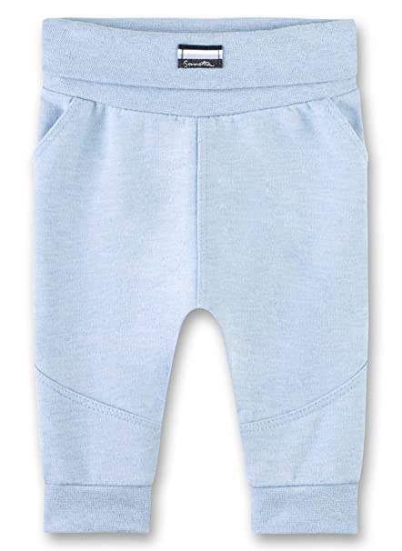 Sanetta Baby Boys Jogging Pants Track Bottoms
