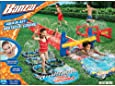 Banzai Aqua Blast Obstacle Course by Banzi